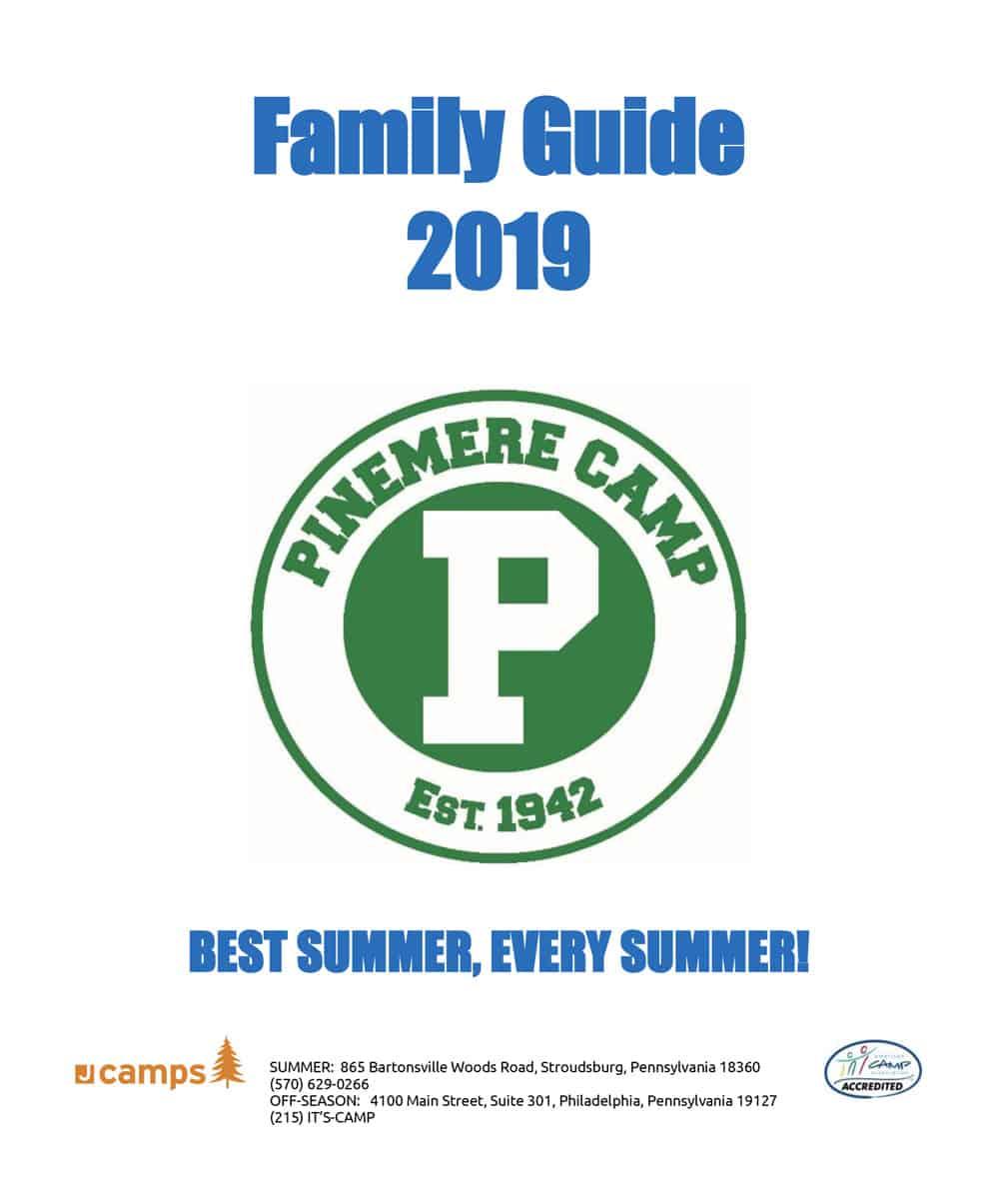 2019 Family Guide