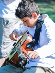 m guitar boy