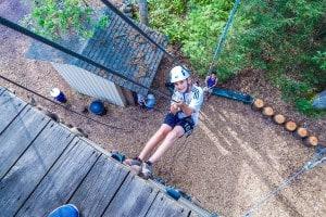 climbdown
